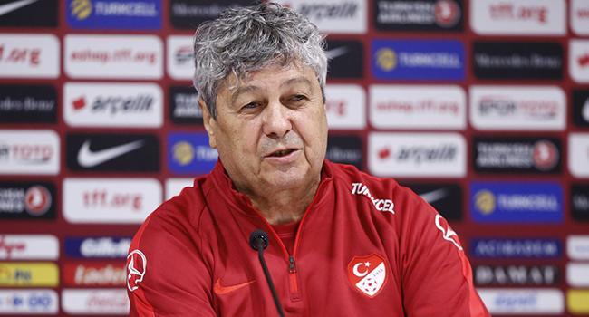 Lucescu'dan veda sözleri: 'Çalışmalarımızı tamamladığımıza inanıyorum'
