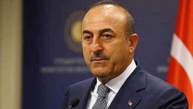 Bakan Çavuşoğlu: Biz Atatürk'ten geçinen asalaklara karşıyız