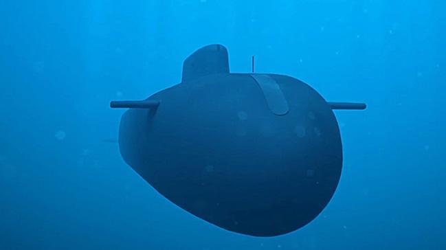 Rusya nükleer insansız su altı aracı testlere başlıyor