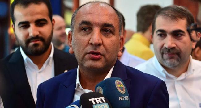 Semih Özsoy'dan hakem kararlarıyla ilgili çarpıcı açıklamalar