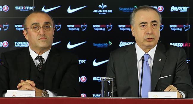 Abdurrahim Albayrak'tan Alan Carvalho ve Eren Derdiyok açıklaması