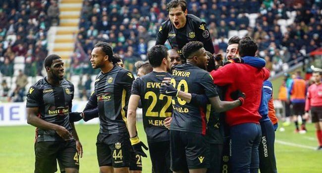 Yeni Malatyaspor- Beşiktaş maçına büyük ilgi