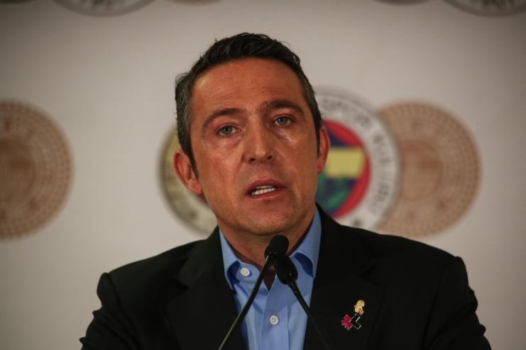 Ali Koç: Yıldırım Demirören'in TFF başkanlığına devam etmemesi gerekir