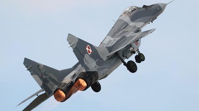 Polonya ordusu 2026 yılına kadar 49,8 milyar dolarlık modernizasyon harcaması yapılacak.