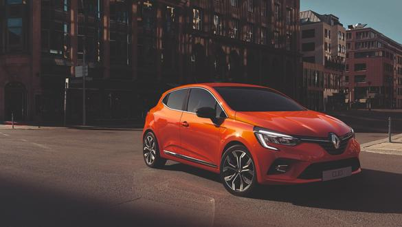 Renault Clio'nun Dünya Prömiyeri Cenevre'de yapıldı