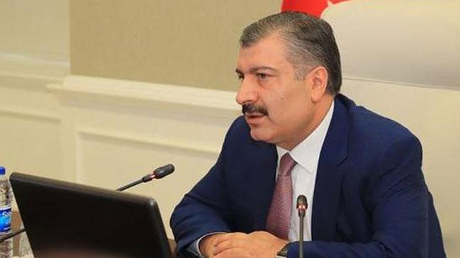 Sağlık Bakanı Koca: Kuduz ve benzeri anti serumları yerlileştirme sürecini başlattık