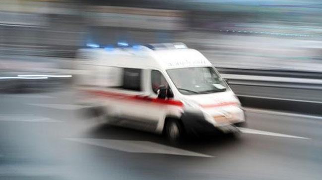 Kahramanmaraş'ta 8 yaşındaki Talha, maganda kurşunuyla ağır yaralandı