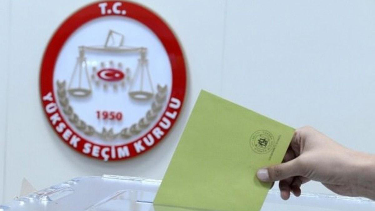 YSK seçim sonuçları ne zaman açıklanacak? 2019 YSK seçim sonuçları sorgulama
