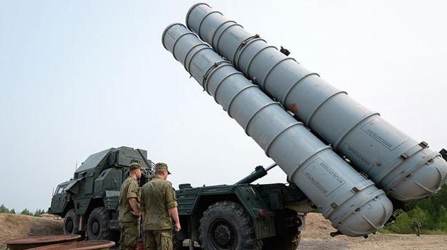 NATO üyelerinin üçünde S-300 bulunuyor