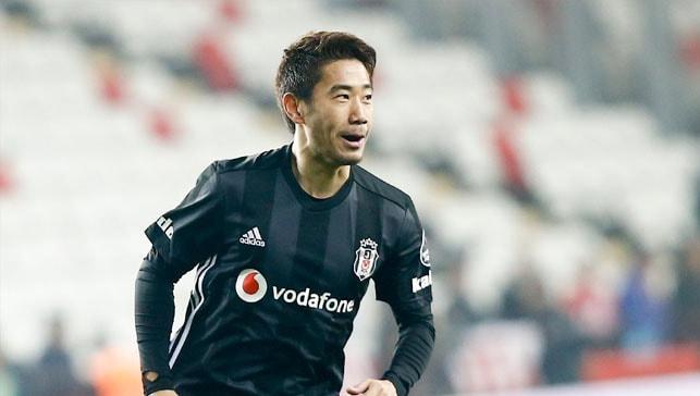 Beşiktaş'a kötü haber! Shinji Kagawa transferinde sürpriz