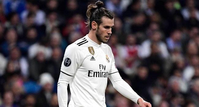 Real Madrid'de Gareth Bale depremi