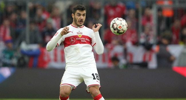 Atletico Madrid, Ozan Kabak için düğmeye bastı