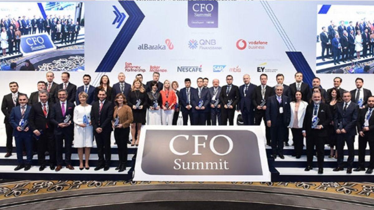 CFO Summit 2019 finans liderlerini buluşturdu: Risk ekosistemi masaya yatırıldı