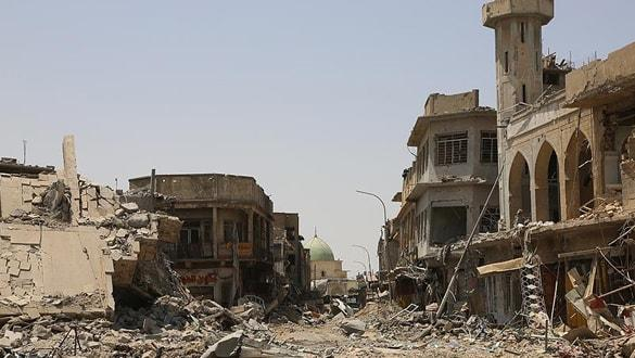 Türkler Irak'ı yeniden dizayn edecek