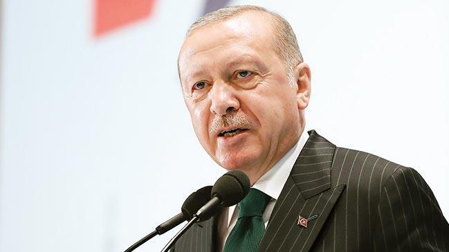 Başkan Erdoğan'dan Kılıçdaroğlu'na Çubuk tepkisi: Şehit cenazesine istismar için gittin