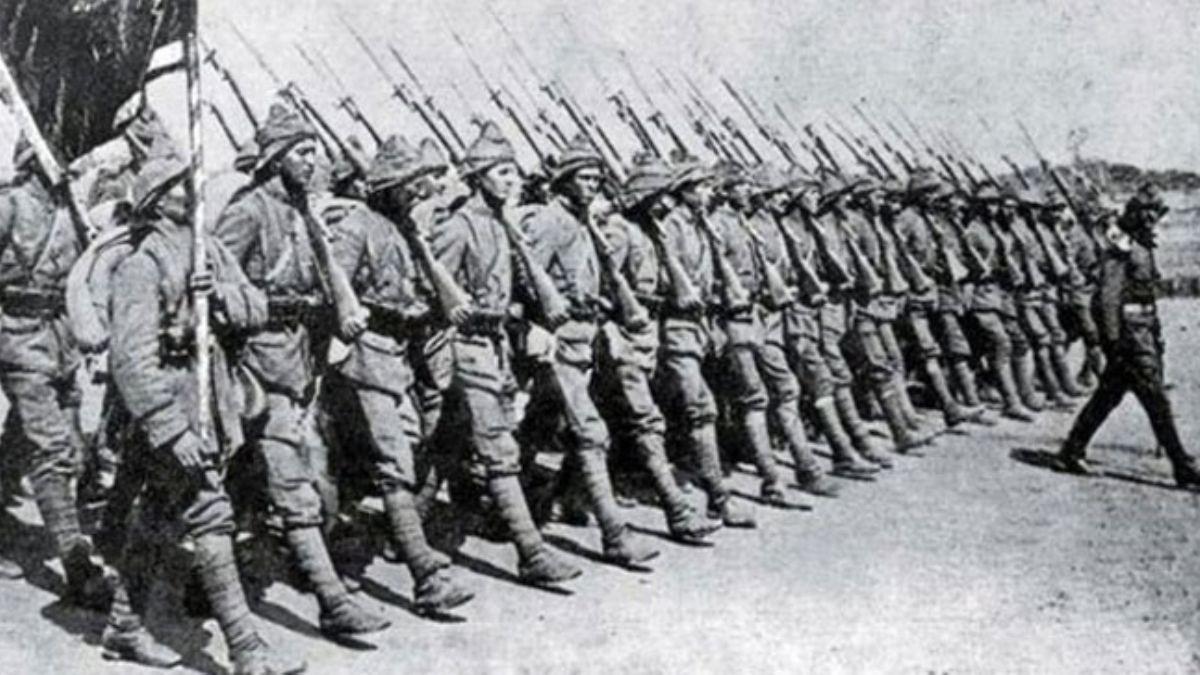 """Osmanlı silah pazarının perde arkasında ne var"""""""