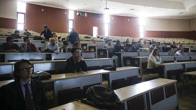 YÖK'ten 'uluslararası öğrenci kontenjanı'na ilişkin düzenlemesi
