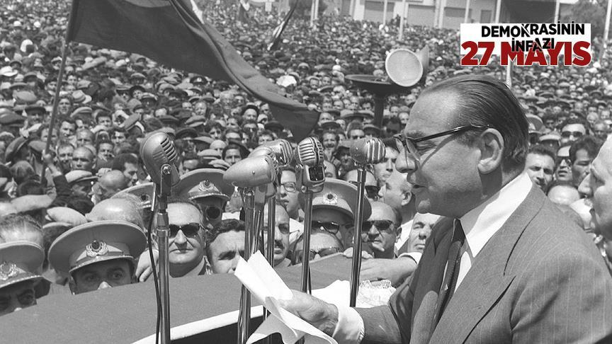 Adnan Menderes'in hayatı ve Demokrat Parti'nin 1950 zaferi