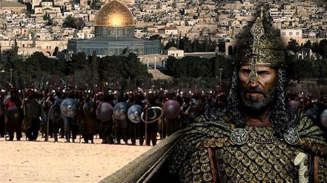 Selahaddin Eyyubi kimdir? İşte hayatı ve Haçlılarla mücadelesi
