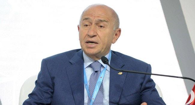 TFF başkanlığı için tek aday Nihat Özdemir