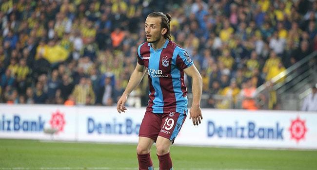 Trabzonspor'da Abdülkadir Parmak'ın sözleşmesi yenileniyor
