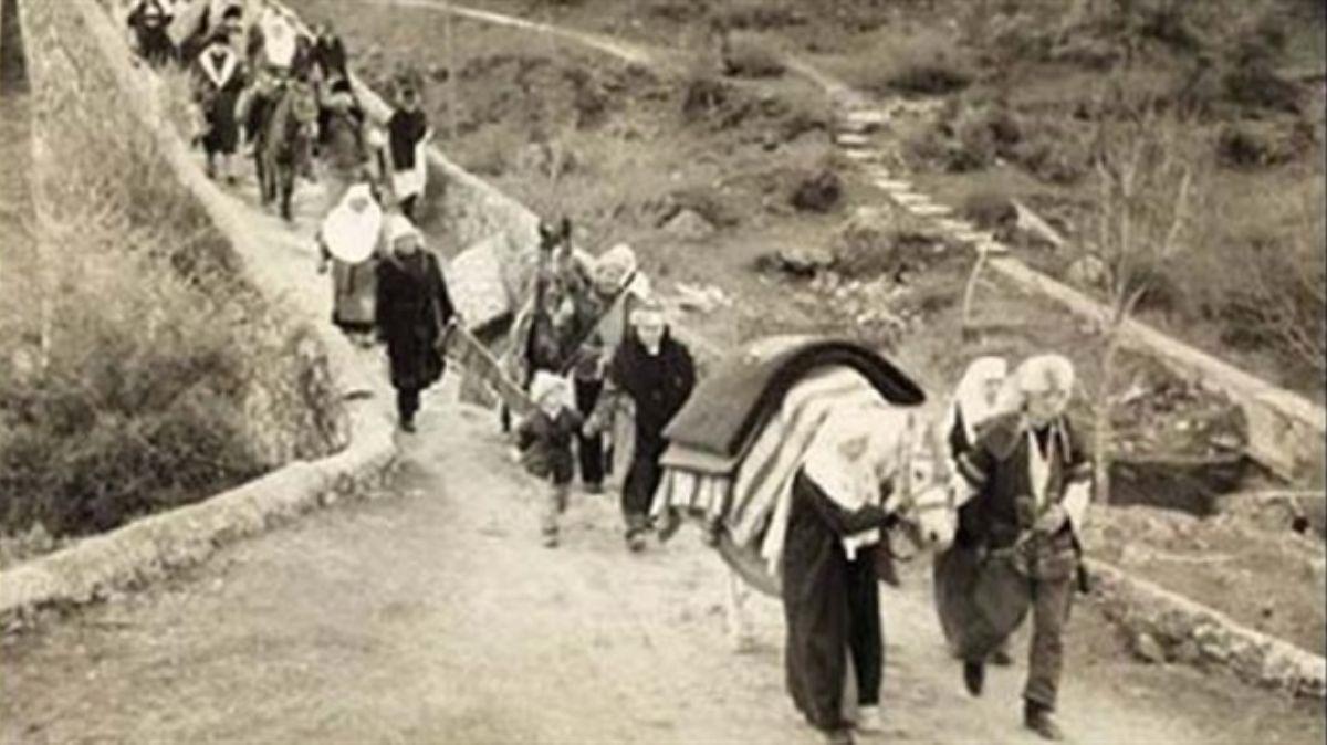 """Kırım Tatar sürgünü nedir"""""""