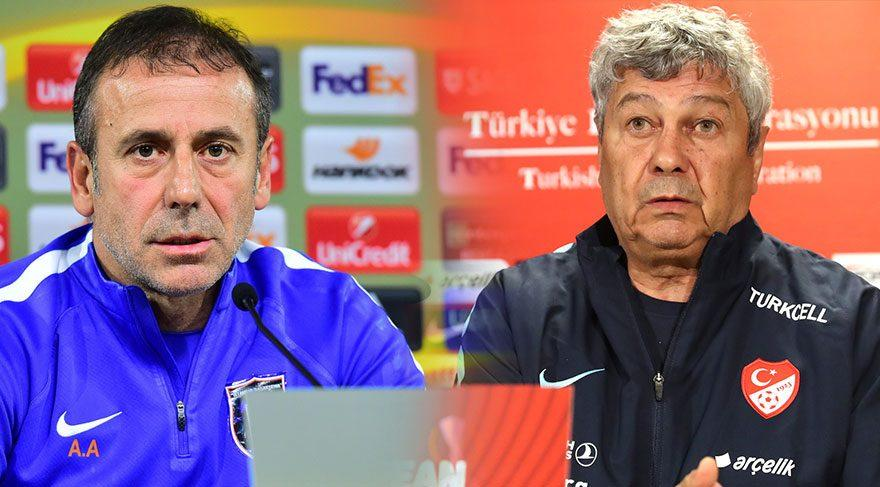 """Beşiktaş'ın yeni teknik direktörü kim olacak"""""""