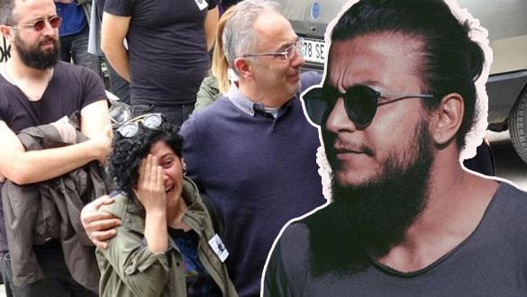 Antalya'da bıçaklanarak öldürülen arkeoloğa veda