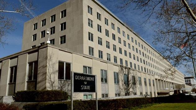 ABD: Esed rejimi Suriye'nin kuzeybatısında kimyasal saldırı gerçekleştirdi