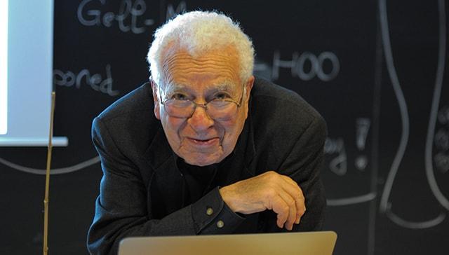 Nobel ödüllü fizikçi Murray Gell-Man 89 yaşında öldü
