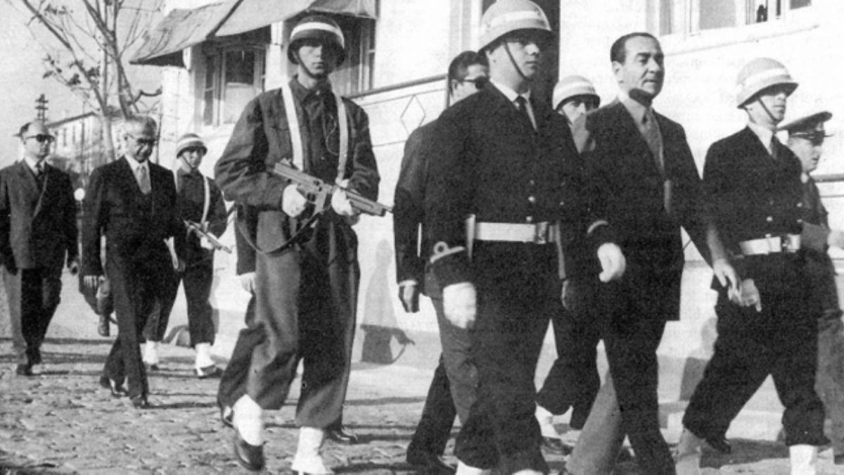 """27 Mayıs döneminde Yassıada'da neler yaşandı"""" İşte tarihi evraklar!"""