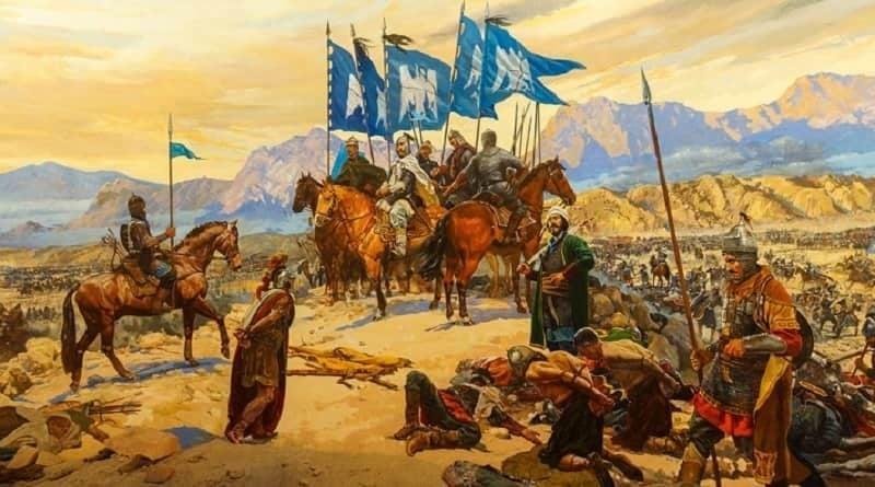 1243 Kösedağ Savaşı |   Nedeni, önemi, sonuçları