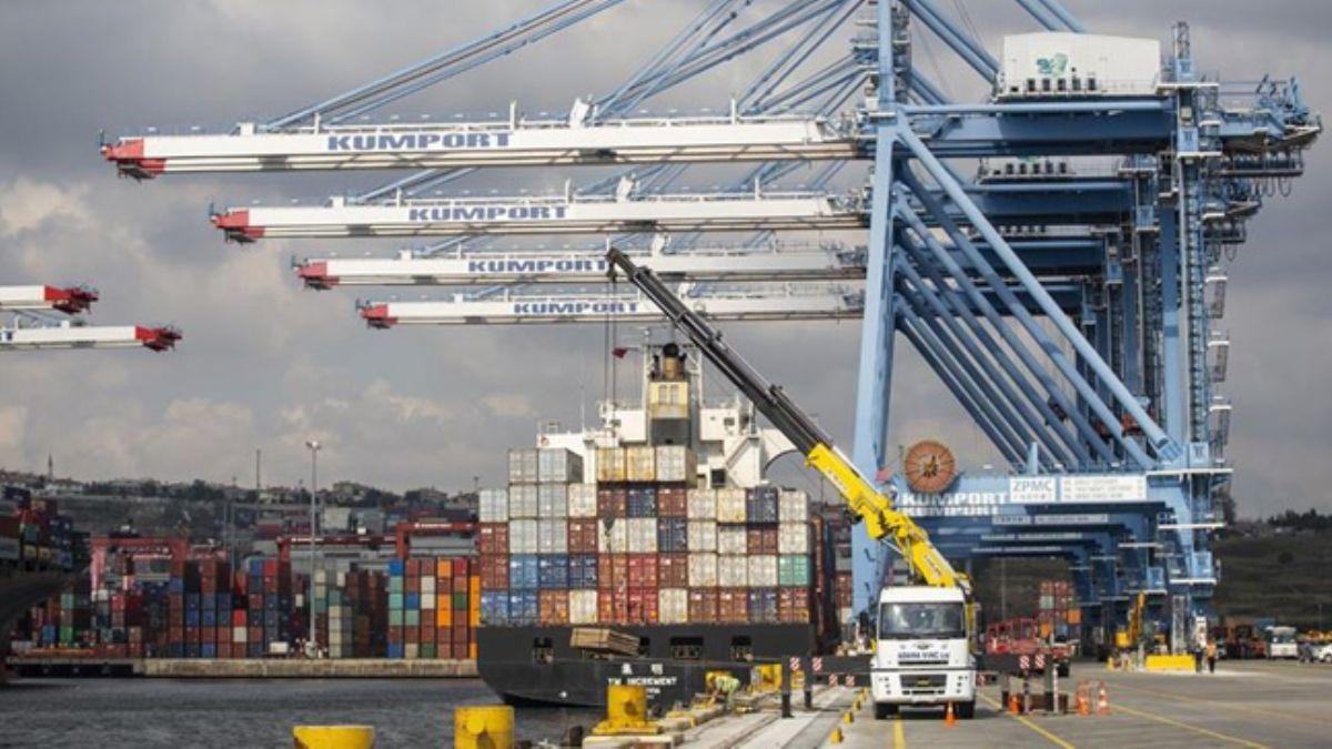 Yetkililer Brexit'i Türk ihracatçıları için fırsat olarak görüyor