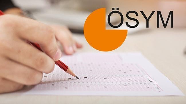 Son dakika: YKS'ye girecek adayların sınava giriş belgeleri açıkladı