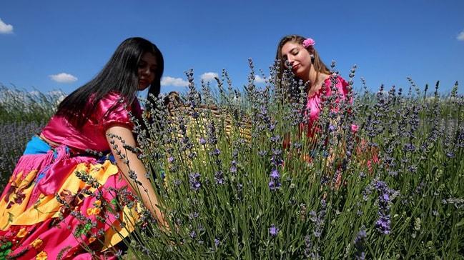 Edirne 'mor turizmde' iddialı yükselişini sürdürüyor