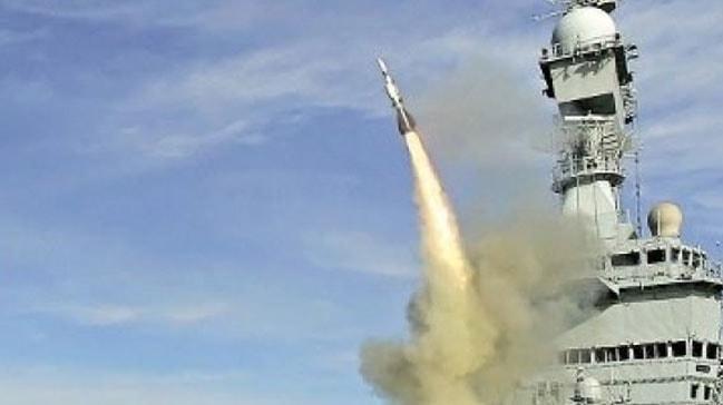 Türkiye, 2025 yılında kendisine yönelen hedefi uzayda yok edebilecek