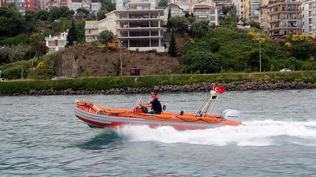 Sinop'taki kayıp balıkçıdan 19 gündür haber alınamıyor