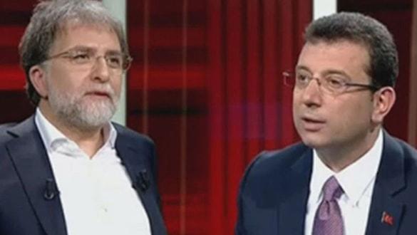 Ahmet Hakan'dan İmamoğlu yorumu: Üç gün düşünüp taşınıp yapabildiği açıklama bu