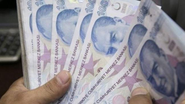 Emeklinin maaşıyla birlikte ek ödemesi de 57 ila 230 lira artacak