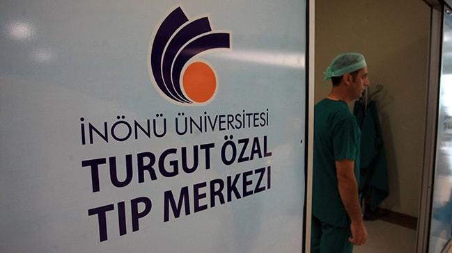 İnönü Üniversitesi Tıp Fakültesi Guinness Rekorlar Kitabı'na girmeye hazırlanıyor