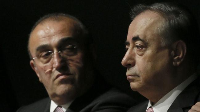 Galatasaray yönetiminde endişeli bekleyiş
