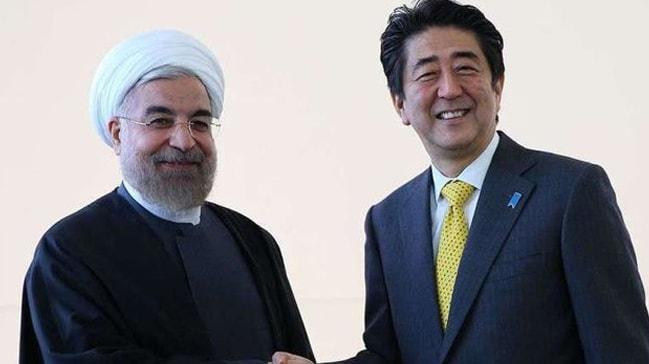 İranlı siyaset bilimci Japonya Başbakanın ziyaretinin olumlu bir amaç taşıdığını düşünüyor
