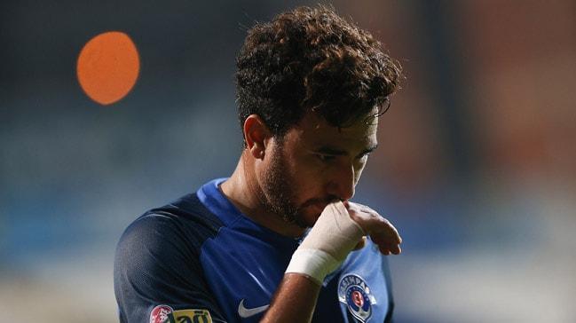 Galatasaray'dan Kasımpaşa'ya Trezeguet öfkesi: Florya'dan arsa mı alıyoruz!