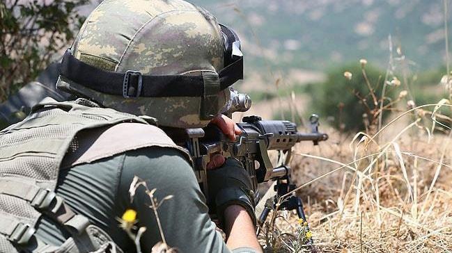 Son dakika... Şırnak'ta 2 teröristin etkisiz hale getirildi