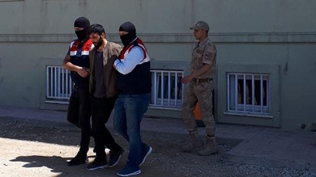 Vodafone Park saldırısını düzenleyen terörist Hakkari'de yakalandı!