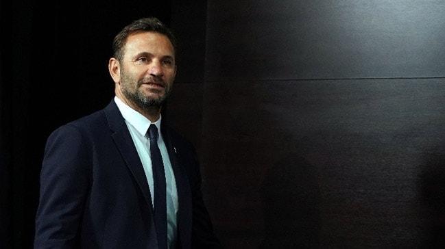 Okan Buruk, Vedat Muriç'in Başakşehir'e transferini istiyor