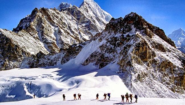 Oyna Kazan 12 Haziran Çarşamba ipucu sorusu! Himalaya Dağları kaçıncı jeolojik devirde oluşmuştur?