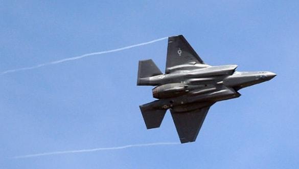 F-35 ortağı iki ülke, ABD'yi tehdit etti