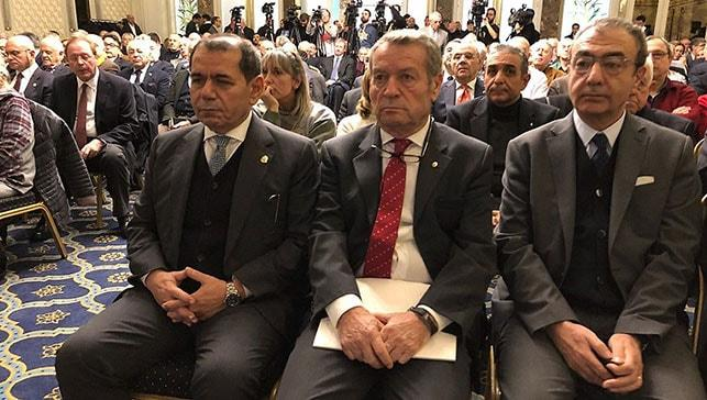 Galatasaray tarihinde bir ilk! Muhalefetten skandal hamle