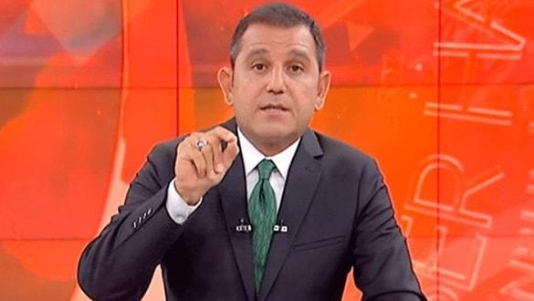Fatih Portakal: İmamoğlu'nun hakaret görüntülerini izledim